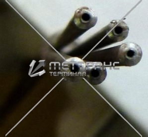 Трубки стальные капиллярные ГОСТ 14162-79 в Тольятти