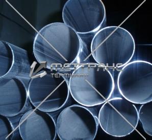 Труба стальная электросварная в Тольятти