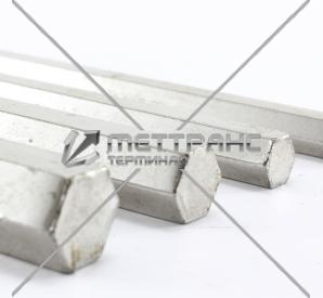 Шестигранник алюминиевый в Тольятти