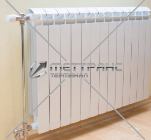 Радиатор панельный в Тольятти