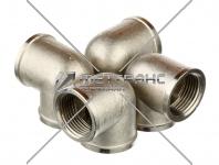 Переходник для труб в Тольятти № 1