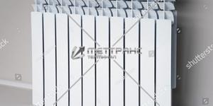 Отопительные приборы в Тольятти